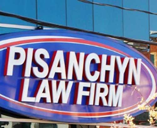 michael pisanchyn